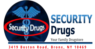 Security Drugs